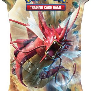 Pokemon XY9 Break Point Booster Pack