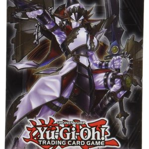 YuGiOh Breakers Of Shadow Booster packet